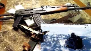 Yugo underfold M70AB2 AK47
