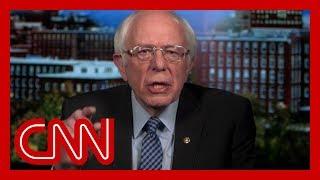 Bernie Sanders: Iowa was an embarrassment