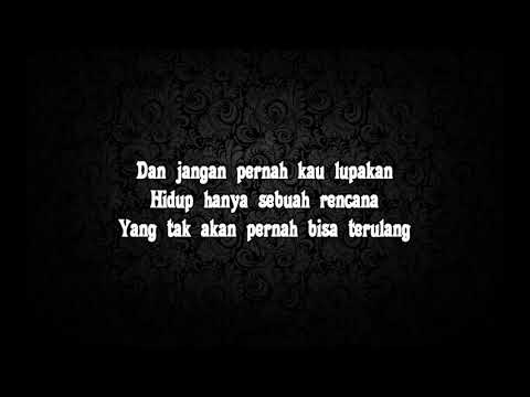 Ungu - Tak Terulang (lirik)