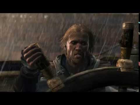 Assassin's Creed IV Black Flag (часть 6)