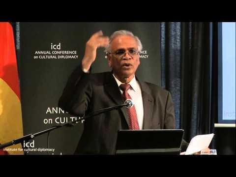 Soodursun Jugessur, Chancellor & Chairman, University of Mauritius