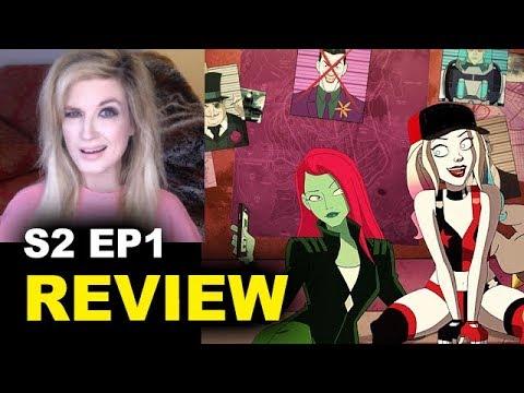 Stream It Or Skip It: 'Birds of Prey' on HBO, Harley Quinn's ...