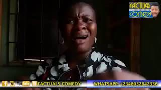 Yawa (Factuals Comedy)
