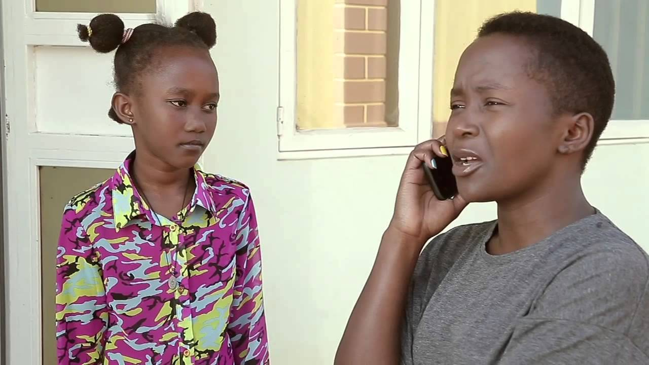 Download So, parents have to do homework too!?Kansiime Anne