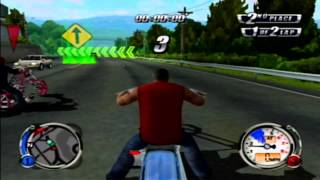 GameCube Classics: American Chopper 2 Full Throttle Ep: 1