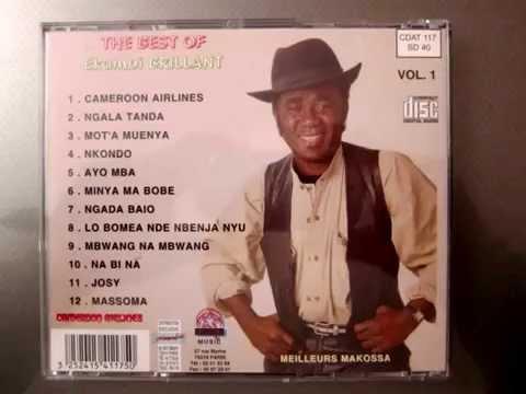 BRILLANT MP3 EKAMBI TÉLÉCHARGER