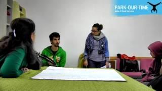 #6 Corso Parkour Sant'Antioco: La Fiducia
