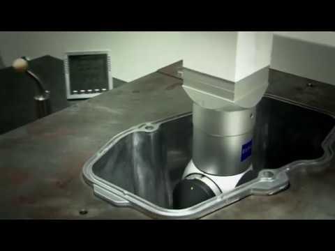 Dromeas | Μονάδα Χύτευσης Αλουμινίου - Aluminium Die Casting Department