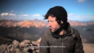 The Great North: A Backpacking Adventure in British Columbia