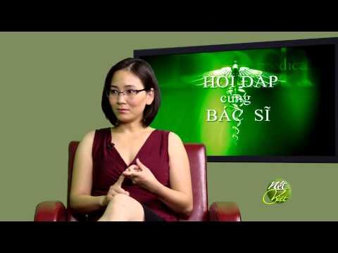 Hoi Dap Cung Bac Si Show30 Sinh Thuong Sau Sinh Mo