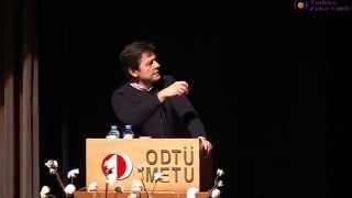 Prof.Dr.Yankı Yazgan - Benden Başka: Zekâ, Yetenek ve Sosyal İletişim - 2. Zeka ve Yetenek Kongresi