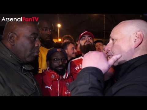 Liverpool 3 Arsenal 1 | It's A F*Ck*ng Shambles!!! (Claude & TY Rant)