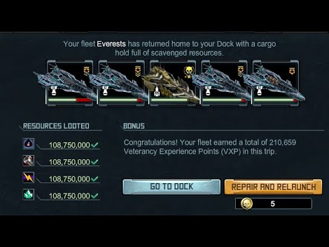 Easy and FREE VXP [Everests] July 2020