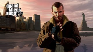 Grand Theft Auto IV - PS3 Gameplay