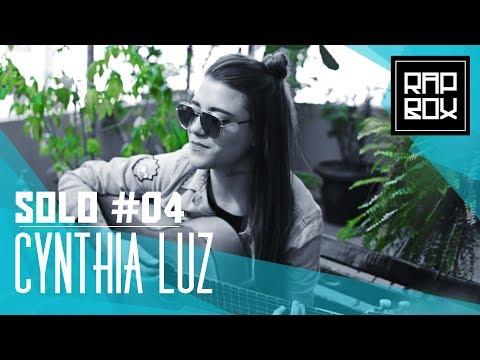 Solo #4 - Cynthia Luz -