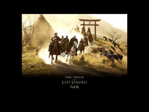 The Last Samurai OST Hans Zimmer - A Way Of Life