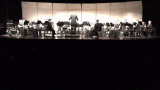 Across the Great Divide - DHHS Concert Band