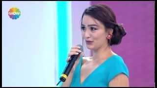 İşte Benim Stilim Azeri kökenli yarışmacı Emel Özkızıltaş (BTB 1.sezon) thumbnail