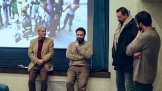 Anteprima documentario Young Syrian Lenses - Cinema Snaporaz