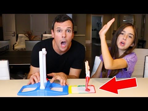 FANTASTIC GYMNASTICS CHALLENGE!! Warning: Extreme Stunts!