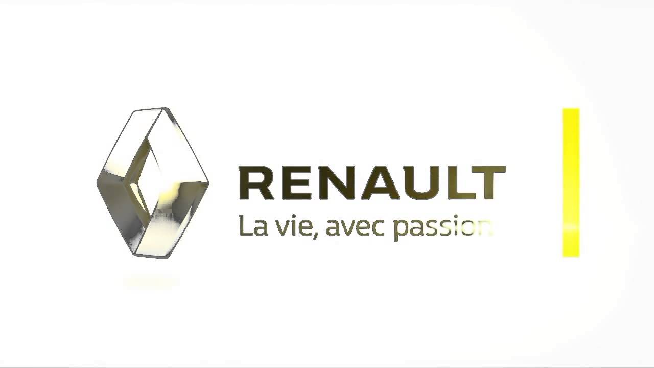 renault la vie avec passion youtube. Black Bedroom Furniture Sets. Home Design Ideas