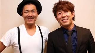 トータルテンボス大村朋宏 藤田憲右によるハンパねぇ面白いラジオ!メー...