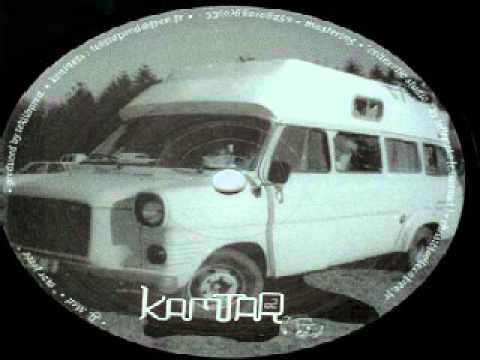 Kamtar 02 - MSD M2r force