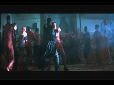 Blade fight scene- Wesley Snipes (1998)