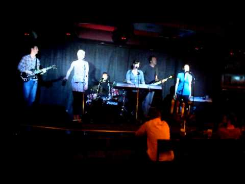 Blue Bird plays Metamorphosis at Stir Live and Loud 5/28/11