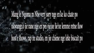 Ngoma - Afe Nkap (Audio)