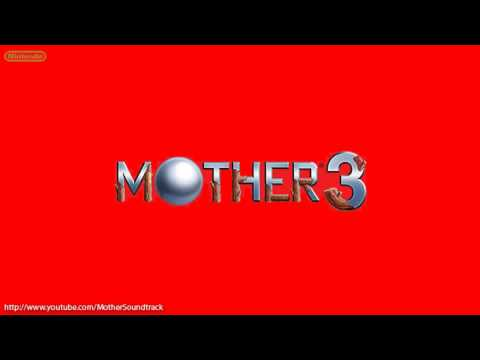 MOTHER 3 Soundtrack - Porkie of Porkie of Porkie of Porkie
