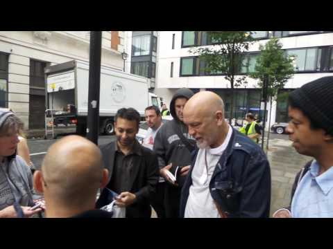 John Malkovich at BBC Radio 2 London 19 08 2016 (1)