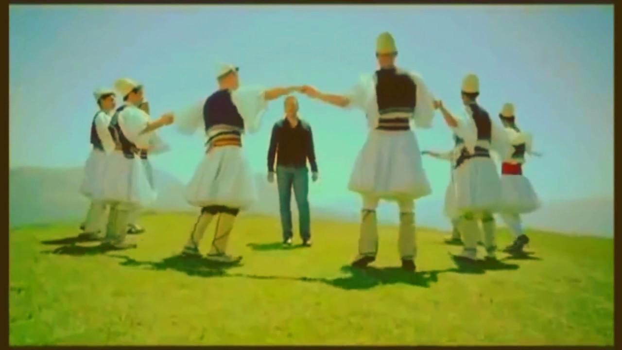 Download Grupi i Tepelenës -  Kënga E Nënës