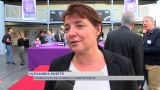 Ryder Cup 2018 : compte à rebours à Voisins-le-Bretonneux
