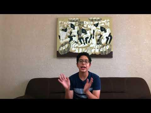 Mi primer video - Miguel Méndez