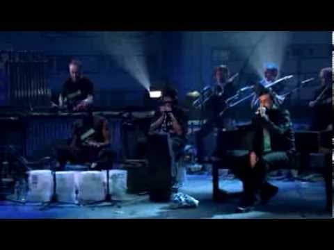 SIDO - Halt Dein Maul [MTV Unplugged]