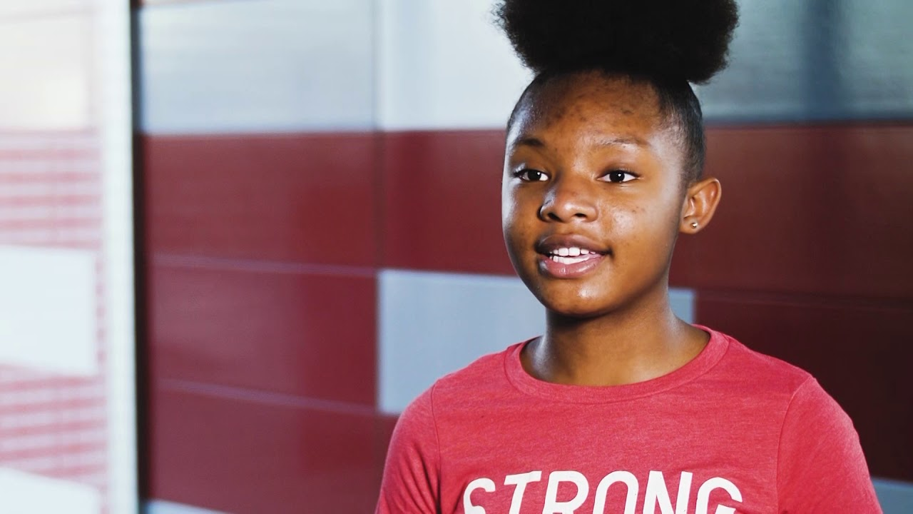 A New Generation of BOLD Leaders | Celebrating the Girls Inc. Experience