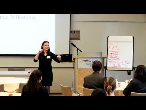 Early Childhood Development | HSR Program