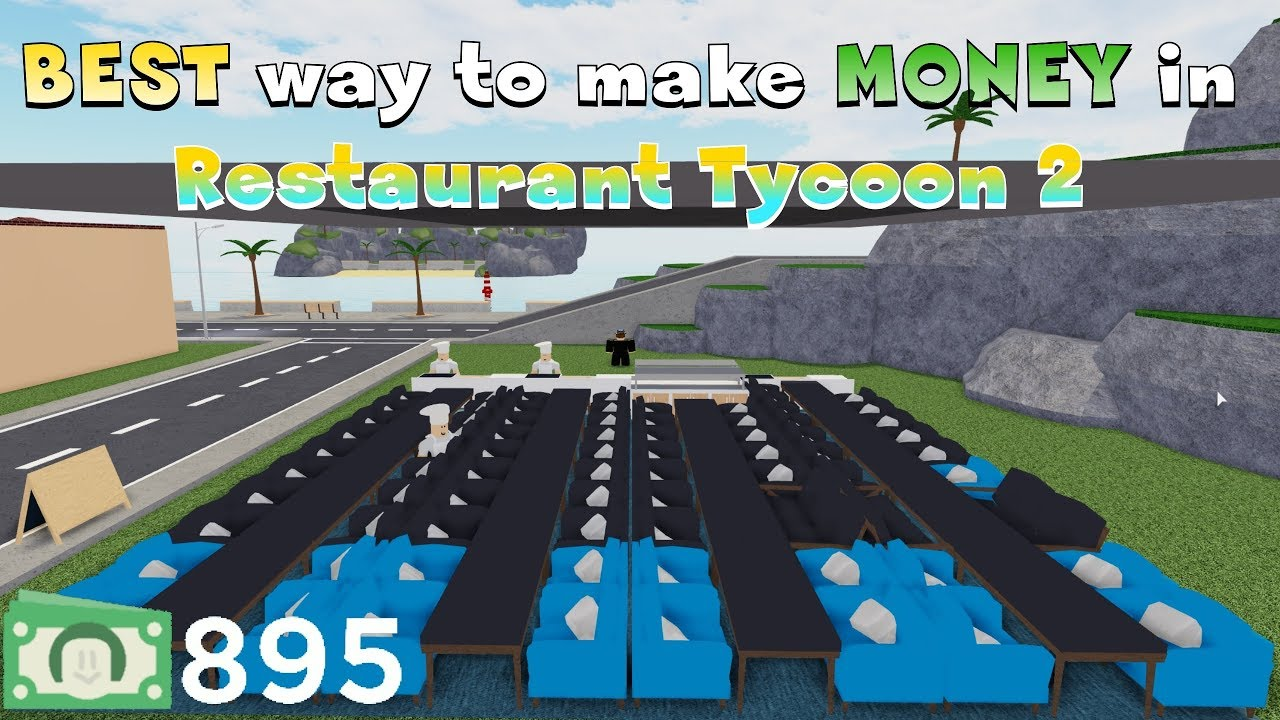 Roblox Restaurant Tycoon Unlimited Money Only Cash 100 Works