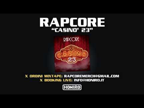 RAPCORE - 03 - CASINO 23 [prod. JT]