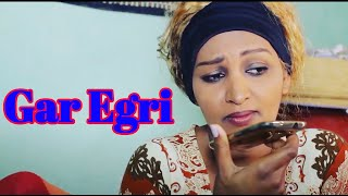 HDMONA - ጋር እግሪ ብ ዳኒኤል ተስፋገርግሽ (ጂጂ) Gar Egri by Daniel JIJI - New Eritrean movie 2020