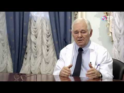 Большое интервью на ОТР.  Леонид Михайлович Рошаль (16.03.2014)