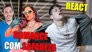 Baixar REACTION ROMANCE COM SAFADEZA ( ANITTA & WESLEY SAFADÃO )