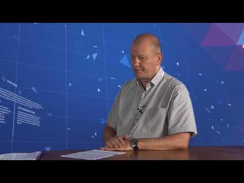 Гость в студии. Владимир Кобылкин ответил на вопросы горожан