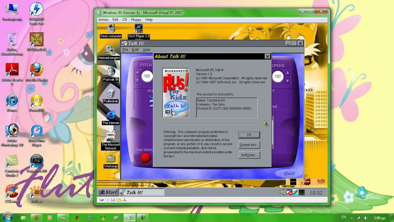 Windows 95 plus bing images for Windows 95 iso