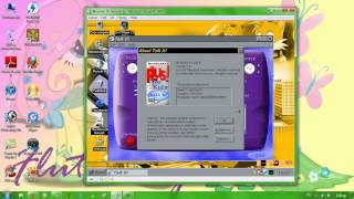 Windows 95 (Version A) with Microsoft Plus 95! Dutch and Norwegian in Virtual PC 2007