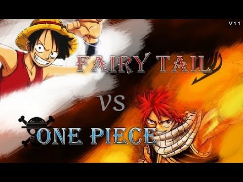 Game Fairytall and One Piece ( Vui Game )