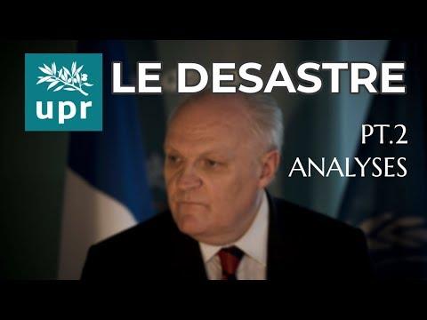 Le désastre UPR, pt.2 : vu de l intérieur + analyses  ~ F. Asselineau ne va pas aimer (66mn)