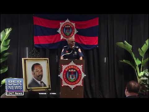 BFRS Firefighter Of Year Ceremony, Jan 25 2019