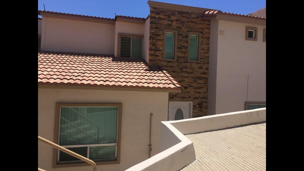 Probien tijuana renta casa en fraccionamiento monterrey for Casas en renta tijuana